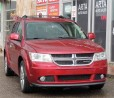 Used 2011 Dodge Journey R/T for sale in Etobicoke, ON