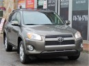 Used 2010 Toyota RAV4 LIMITED  for sale in Etobicoke, ON