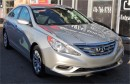 Used 2011 Hyundai Sonata GL for sale in Etobicoke, ON