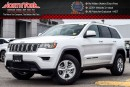 New 2017 Jeep Grand Cherokee Laredo|4WD|TrlrTowPkg|8.4