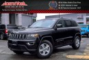 New 2017 Jeep Grand Cherokee Laredo|4WD|Sunroof|TrlrTowPkg|8.4
