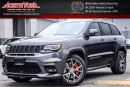 New 2017 Jeep Grand Cherokee New Car SRT|4x4|HighPerf.AudioPkg|Sunroof|Nav|Leather|20
