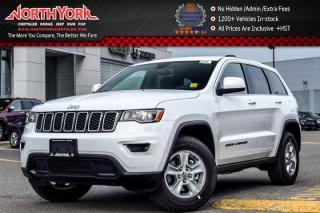 New 2017 Jeep Grand Cherokee New Car Laredo |4x4|TrailerTowPkg|Uconnect3C|Bluetooth|17