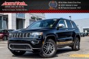 New 2017 Jeep Grand Cherokee New Car Limited |4x4|TrailerTowPkg|Uconnect3C|Leather|18