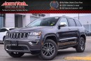 New 2017 Jeep Grand Cherokee New Car Limited |4x4|TrailerTowPkg|Uconnect3C|BlindSpot|18