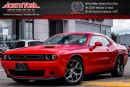 Used 2016 Dodge Challenger R/T|Manual|Backup Cam|Bluetooth|Leather|BlindSpot|20