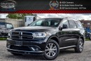 Used 2016 Dodge Durango Limited|7 Seater|AWD|Navi|Backup Cam|Bluetooth|R-Start|18