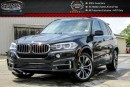 Used 2015 BMW X5 xDrive35d|Diesel|Navi|Pano Sunroof|Backup Cam|Bluetooth|Leather|Heated Seats|19