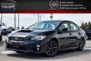 Used 2015 Subaru WRX w/Sport Pkg|Sunroof|Backup Cam|Bluetooth\Heated Front Seats|Keyless Entry|17