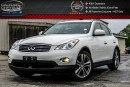 Used 2015 Infiniti QX50 AWD|Navi|Pano Sunroof|Backup Cam|Bluetooth|Leather|18