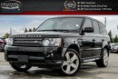 Used 2013 Land Rover Range Rover Sport HSE LUX|4x4|Navu|Sunroof|Backup Cam|Bluetooth|Keyless Go|20