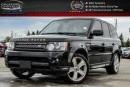 Used 2013 Land Rover Range Rover Sport HSE LUX 4x4 Navu Sunroof Backup Cam Bluetooth Keyless Go 20