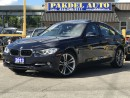 Used 2013 BMW 328 i xDrive*SPORT LINE*LOW KM*NAVI*PARK ASSIST* for sale in York, ON