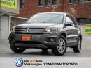Used 2013 Volkswagen Tiguan ***SOLD*** for sale in Toronto, ON