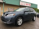 Used 2014 Nissan Rogue SV! FACTORY NAVIGATION & BACKUP CAMERA! for sale in Bolton, ON