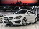 Used 2014 Mercedes-Benz CLA250 AMG|4MATIC|NAVI|REAR CAM|PANO|LOADED for sale in North York, ON