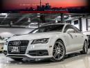 Used 2014 Audi A7 S-LINE|TECHNIK|HEADSUP|B.SPOT|FULLY LOADED for sale in North York, ON