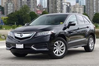 Used 2016 Acura RDX Tech at *Navigation* for sale in Vancouver, BC