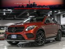 Used 2017 Mercedes-Benz GLE for sale in North York, ON