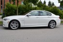 Used 2013 BMW 535 I xDrive for sale in Vancouver, BC