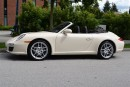 Used 2010 Porsche 911 Carrera Cabriolet for sale in Vancouver, BC