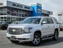 Used 2016 Chevrolet Tahoe Z71, LT, LUXURY PACKAGE *MINT! LOADED* for sale in Ottawa, ON