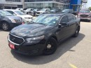 Used 2015 Ford Taurus SHO, AWD, TWIN TURBO *BEST PRICE IN 1000KM!!! for sale in Ottawa, ON