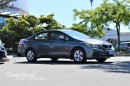 Used 2013 Honda Civic Sdn LX for sale in Richmond, BC