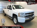 Used 2011 Chevrolet Silverado 1500 LT-40/20/40 Split Bench Seat, HD Trailering Package for sale in Lethbridge, AB