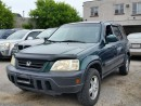 Used 1999 Honda CR-V EX for sale in Scarborough, ON