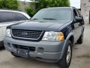 Used 2002 Ford Explorer XLS for sale in Scarborough, ON
