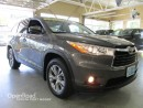 Used 2014 Toyota Highlander LE Convenience Package - Bluetooth, FWD, Backup Camera for sale in Port Moody, BC