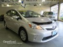 Used 2013 Toyota Prius V Standard Pkg - Bluetooth, Climate Control, Backup Camera for sale in Port Moody, BC