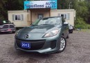 Used 2012 Mazda MAZDA3 GS-SKY for sale in Whitby, ON