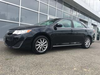 Used 2012 Toyota Camry LE for sale in Surrey, BC