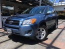Used 2011 Toyota RAV4 BASE for sale in Vancouver, BC
