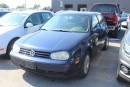 Used 2002 Volkswagen Golf GLS TDI for sale in Whitby, ON