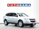 Used 2011 Chevrolet Traverse 4WD 8 PASSENGER for sale in North York, ON