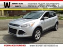 Used 2014 Ford Escape SE|HEATED SEATS|BACKUP CAM|87,536 KMS for sale in Kitchener, ON