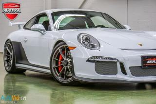 Used 2015 Porsche 911 GT3 for sale in Oakville, ON