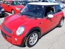 Used 2005 MINI Cooper for sale in Hamilton, ON
