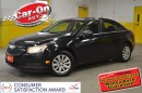 Used 2011 Chevrolet Cruze LT Turbo | AUTO | AIR COND for sale in Ottawa, ON