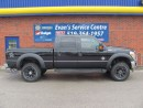 Used 2015 Ford F-250 XLT for sale in Hanover, ON