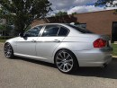 Used 2009 BMW 3 Series 323i - 6 Speed M3 Look !! for sale in Mississauga, ON