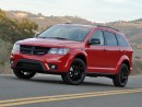 Used 2015 Dodge Journey R/T AWD *CRUISE/C *KEYLESS ENTRY *HTD SEATS for sale in Winnipeg, MB