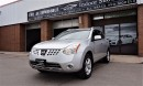 Used 2010 Nissan Rogue AWD NO ACCIDENT for sale in Mississauga, ON