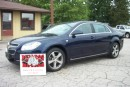 Used 2008 Chevrolet Malibu 2LT for sale in Glencoe, ON