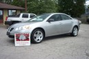 Used 2008 Pontiac G6 SE for sale in Glencoe, ON