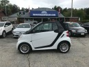 Used 2013 Smart fortwo cabriolet Passion for sale in Flesherton, ON