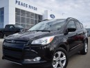 Used 2015 Ford Escape SE for sale in Peace River, AB